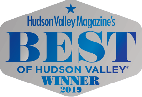 Best of Hudson Valley Winner 2019