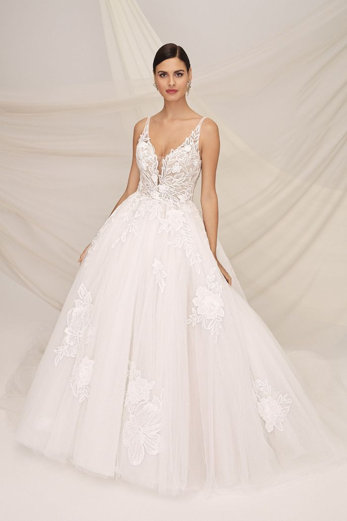 Justin Alexander Signature Style #99132 Image