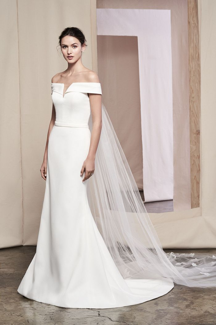 Justin Alexander Signature Style #99107 Image