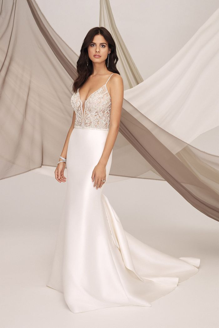 Justin Alexander Signature Style #99123 Image