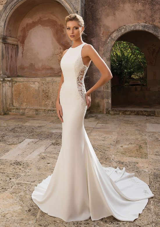 Justin Alexander Style #88040 Image