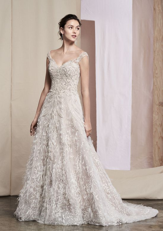 Justin Alexander Signature Style #99085 Image